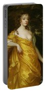 Diana Kirke-later Countess Of Oxford Portable Battery Charger