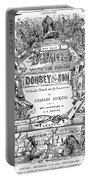 Dickens: Dombey And Son Portable Battery Charger