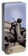 Diego Velazquez Portable Battery Charger