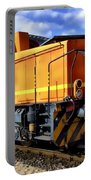 Diesel Locomotive Portable Battery Charger