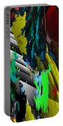 Digital Abstraction 070611 Portable Battery Charger