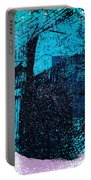 Digital Abstraction Portable Battery Charger