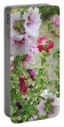 Digital Artwork 1393 Portable Battery Charger