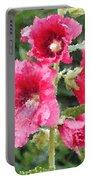 Digital Artwork 1409 Portable Battery Charger