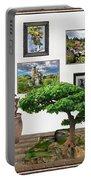 Digital Exhibition _ Bonsai 22 Portable Battery Charger