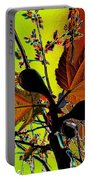 Figtree Leaves 4 Portable Battery Charger