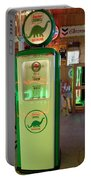 Dino Gasoline Portable Battery Charger
