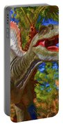 Dinosaur 12 Portable Battery Charger