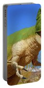 Dinosaur 5 Portable Battery Charger