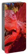Dinosaurs 8 Portable Battery Charger