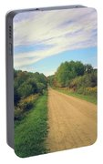 Dirt Road Life Portable Battery Charger