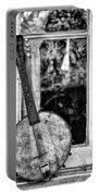 Dirty Banjo Mandolin Portable Battery Charger