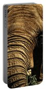 Disappearing Elephant Portable Battery Charger
