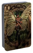 Disappointed Fairy 2 Portable Battery Charger