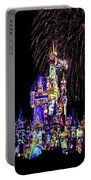 Disney 14 Portable Battery Charger