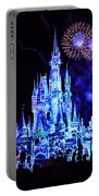 Disney 4 Portable Battery Charger