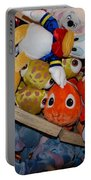 Disney Animals Portable Battery Charger