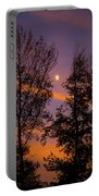 Distant Moon Portable Battery Charger