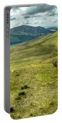 Distant Path Portable Battery Charger by Nick Bywater