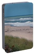 Distant Pier Portable Battery Charger
