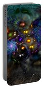 Distant Realms Of The Imagination Portable Battery Charger