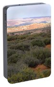 Distant View Portable Battery Charger