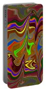 Distorted Dreams Portable Battery Charger