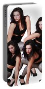 Diva Portable Battery Charger