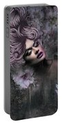 Divine Beauty Portable Battery Charger