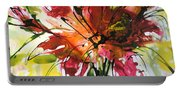 Divine Blooms-21082 Portable Battery Charger