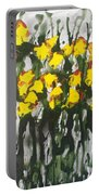 Divine Blooms-21085 Portable Battery Charger