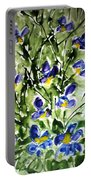 Divine Blooms-21169 Portable Battery Charger