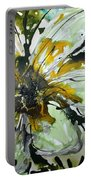 Divine Blooms-21170 Portable Battery Charger