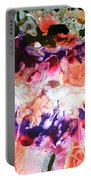 Divine Blooms-21175 Portable Battery Charger