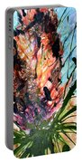 Divine Blooms-21177 Portable Battery Charger