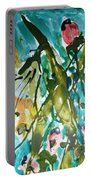 Divine Blooms-21191 Portable Battery Charger