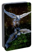 Divine Longing Portable Battery Charger