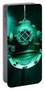 Diving Helmet Portable Battery Charger