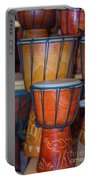 Djembe Drum Portable Battery Charger