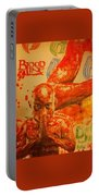 Dmx - Flesh Of My Flesh, Blood Of My Blood Portable Battery Charger