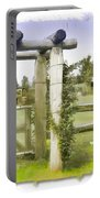 Do-00152 Farm Entry Portable Battery Charger