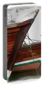 Do-00476 Abra Dhow Boats Portable Battery Charger