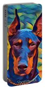 Doberman I C Portable Battery Charger