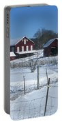 Doc Witts Farm Portable Battery Charger