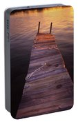 Dock Portable Battery Charger