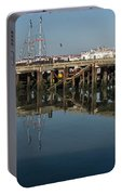 Dock Of The Bay Portable Battery Charger