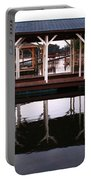 Dock Reflections Portable Battery Charger
