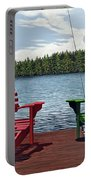 Dockside Portable Battery Charger