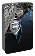 Dockside Quietude Portable Battery Charger