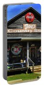 Doc's Country Store Portable Battery Charger